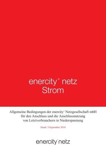 Download - bei der enercity Netzgesellschaft