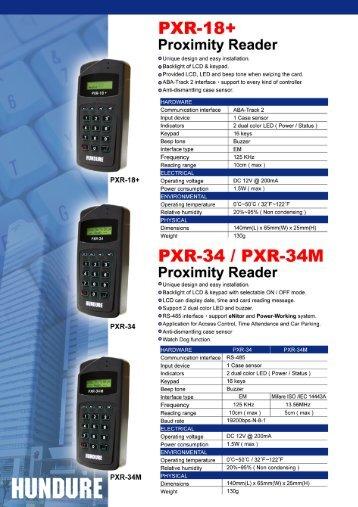 I PXR-1 8+ - StudioReklama