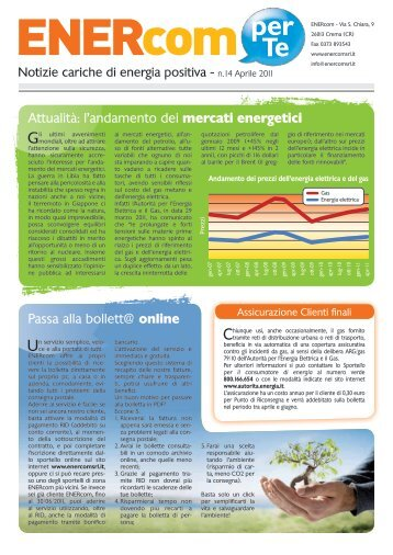 nuova - Enercom