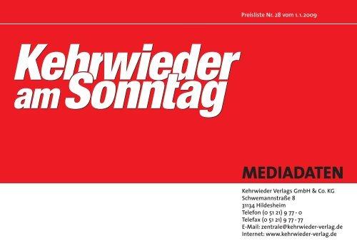 Kw mediadaten 09 3er (Page 1)
