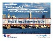 New Energy Software Tools - tech-4-you.com