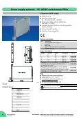 Download PDF catalogue - Schroff GmbH - Page 4