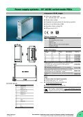 Download PDF catalogue - Schroff GmbH - Page 5