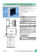 Download PDF catalogue - Schroff GmbH - Page 7