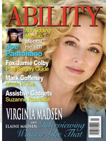 AbilityMagazine_Book.. - assistive technology | disability employment