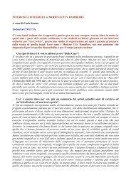 INTERVISTA INTEGRALE MCR.pdf - La Civetta