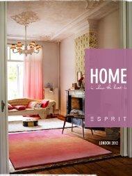LONDON 2012 - Esprit home