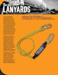 lanyards - Best Materials