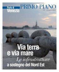 PRIMO PIANO - Porto di Venezia