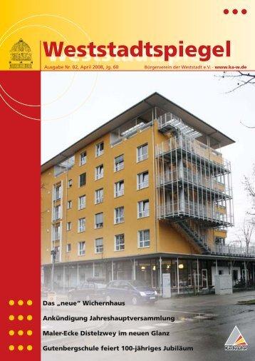 52727_Weststadt 0208.indd - KA-News