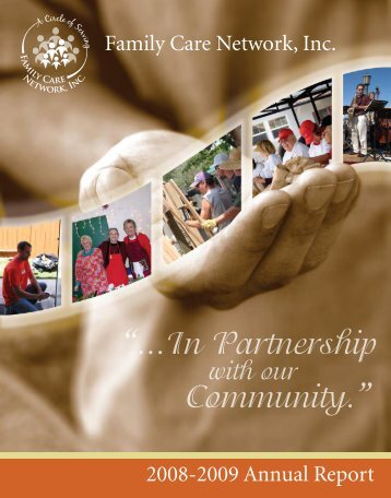 2009 - The Family Care Network