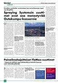 Tekniset Uutiset 1/2002 - SGN Tekniikka Oy - Page 2