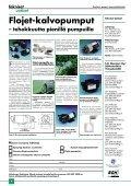Tekniset Uutiset 1/2002 - SGN Tekniikka Oy - Page 4