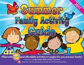 110616-summer_guide - School District #35