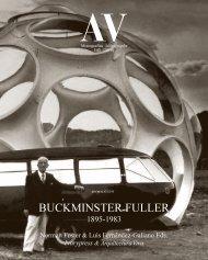 BUCKMINSTER FULLER - Arquitectura Viva