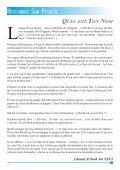 ב''ה RaBBi mh''m de louBavitch - Hassidout - Page 2