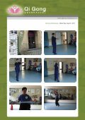 Open Day, Aug 21, 2011 - Qi Gong Oberkassel - Page 2