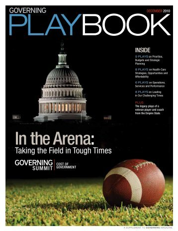 GOVERNING Playbook - Navigator