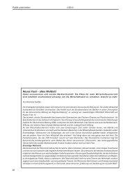 REINHOLD HETDTKE : Neues Fach - altes Weltbild - DVPB