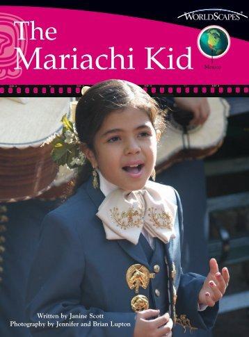 Mariachi Kid