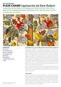 "expo. ""Plein champ"" - Beauvais - Page 2"
