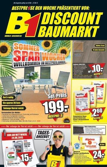 B1 Discount Baumarkt Angebote B1 Discount Baumarkt Angebote