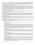 2013 USAGE POLICY AGREEMENT - The Music Hall - Page 4