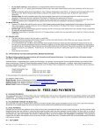 2013 USAGE POLICY AGREEMENT - The Music Hall - Page 7