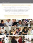 Enero 2009 - the Culinary Health Fund - Page 3