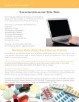 Enero 2009 - the Culinary Health Fund - Page 5
