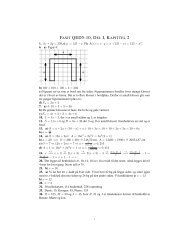 Fasit QED 5-10 kapittel 2