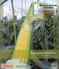 Agrocombustibles - Revista Virtual de Redesma