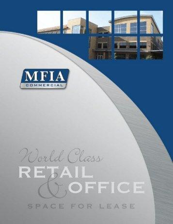 Landmark Mercantile - Property Line