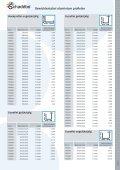 Gewichtentabel aluminium profielen standaard - Schadebo - Page 4