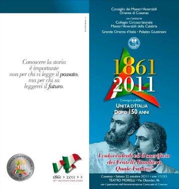 Scarica file Size 340.0 Kb - Grande Oriente d'Italia