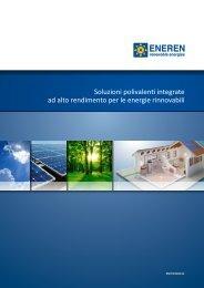 Brochure Pompe di Calore - ENEREN