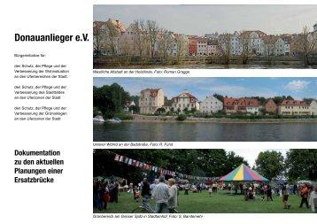 Donauanlieger e.V. - Regensburg Digital