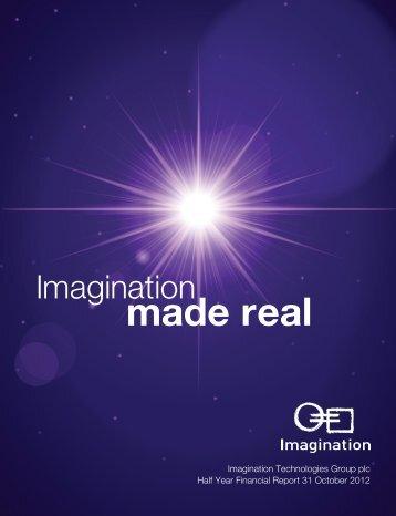 download - Imagination Technologies