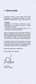 Oro Bancomer - Bancomer.com - Page 4