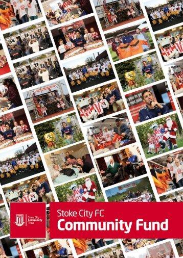 HERE - Stoke City