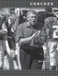 The Coaches - GoHuskies.com