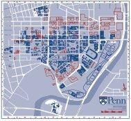 Campus Maps, George Washington University - instructional media ...
