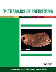 TP TRABAJOS DE PREHISTORIA - creap