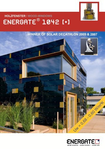 ENERGATE 1042_SD09Â_RZ - Ecobuild