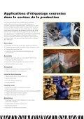 PrOduCtIOn - Scansource-zebra.eu - Page 4