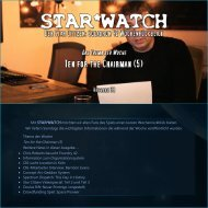 Ten for the Chairman (5) - star*watch