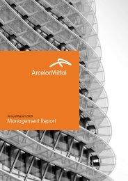 Management Report - Beursgorilla