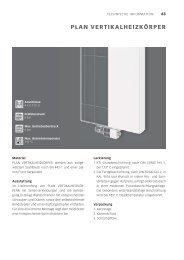 plan vertikalheizkörper - Vogelundnoot.com