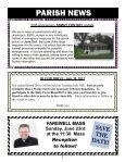 May 19, 2013 – Pentecost Sunday - Parish of the Holy Cross - Page 4