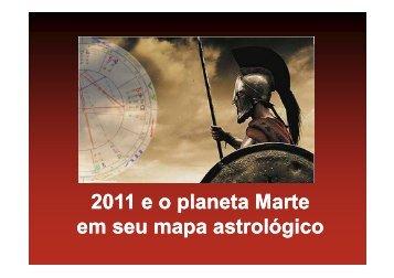 2011 eo planeta Marte 2011 eo planeta Marte em seu mapa ...